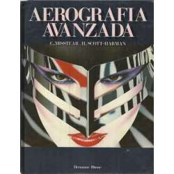 AEROGRAFÍA AVANZADA