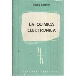 LA QUÍMICA ELECTRÓNICA y sus aplicaciones industriales