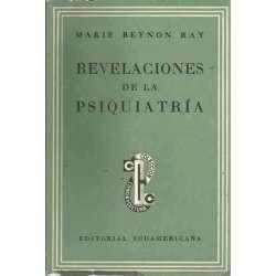 REVELACIONES DE LA PSIQUIATRÍA
