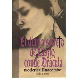 El diario secreto de Laszlo, conde Drácula