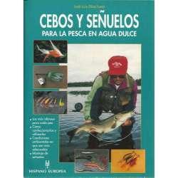 Cebos y señuelos para la pesca en agua dulce