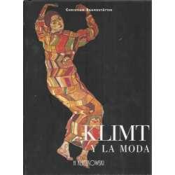 KLIMT Y LA MODA