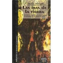 LAS IRAS DE LA TIERRA. El gran libro de la geofísica: las inestabilidades, los terremotos, las erupciones volcánicas