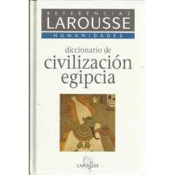Diccionario de Civilización Egipcia
