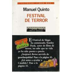 Festival de terror