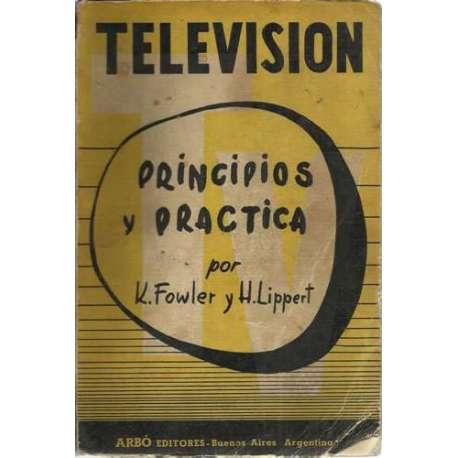 Televisión. Principios y práctica