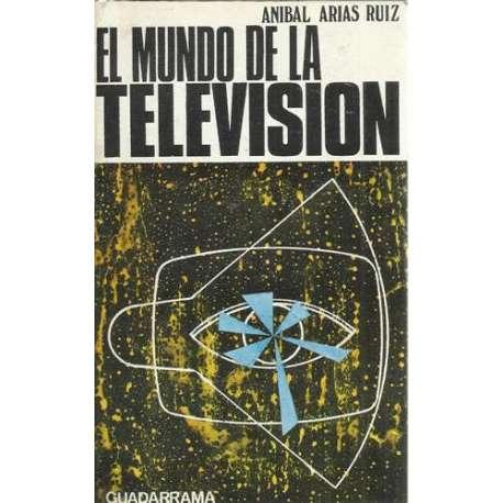 El mundo de la televisión