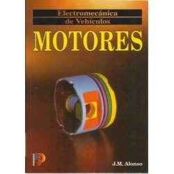ELECTROMECÁNICA DE VEHÍCULOS: MOTORES