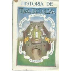 HISTORIA DE DAROCA