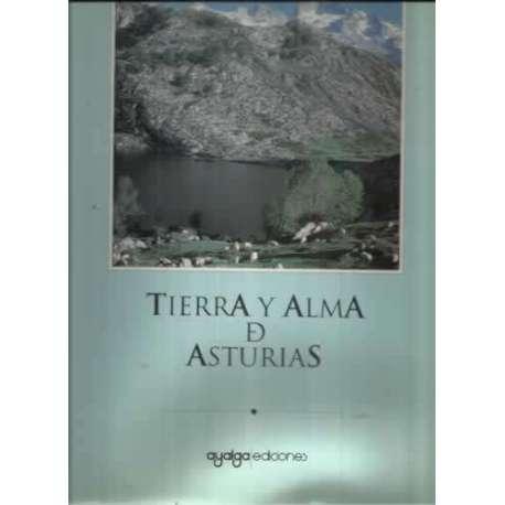 TIERRA Y ALMA DE ASTURIAS