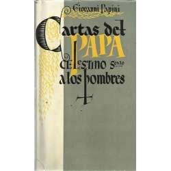 CARTAS DEL PAPA CELESTINO VI A LOS HOMBRES