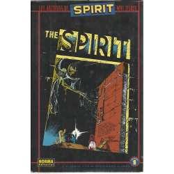 LOS ARCHIVOS DE THE SPIRIT. Volumen 1