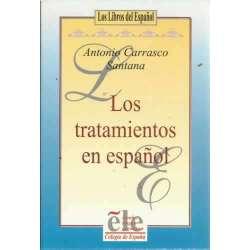 LOS TRATAMIENTOS EN ESPAÑOL