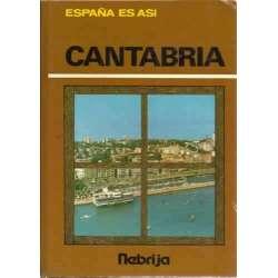 ESPAÑA ES ASÍ: CANTABRIA