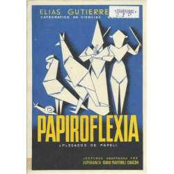 PAPIROFLEXIA. Plegados de papel