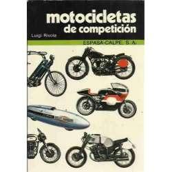 Motocicletas de competición