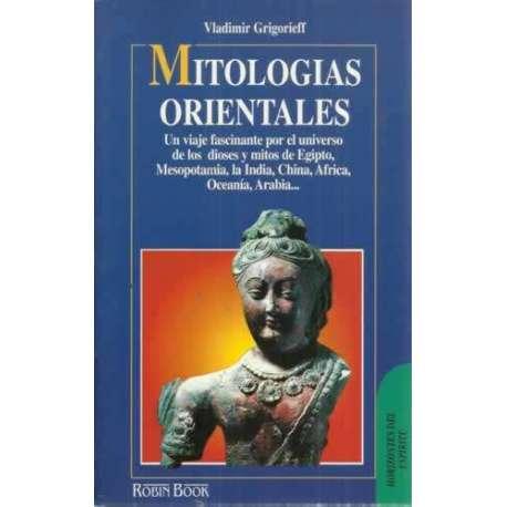 Mitologías Orientales