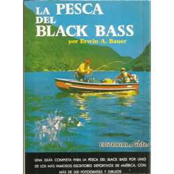 LA PESCA DEL BLACK-BASS