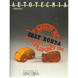 SEAT RONDA: Repare usted su coche