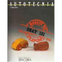 SEAT 131: Repare usted su coche