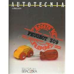 PEUGEOT 309: Repare usted su coche