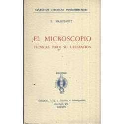 EL MICROSCOPIO. Técnicas para su utilización