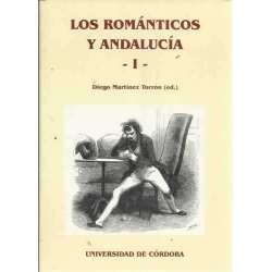 LOS ROMÁNTICOS Y ANDALUCÍA.- I