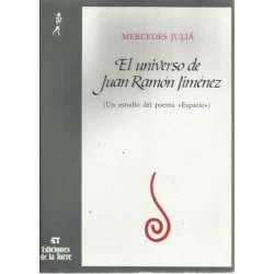 EL UNIVERSO DE JUAN RAMÓN JIMÉNEZ. Un estudio del poema Espacio