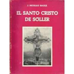EL SANTO CRISTO DE SÓLLER