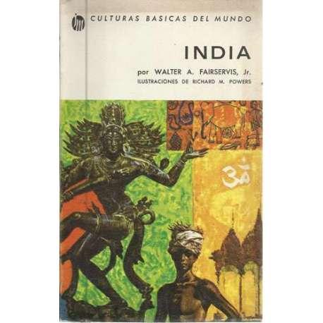 India - Ashlin