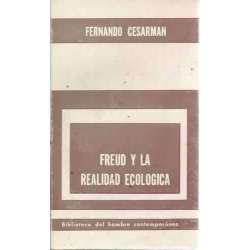 Freud y la realidad ecológica