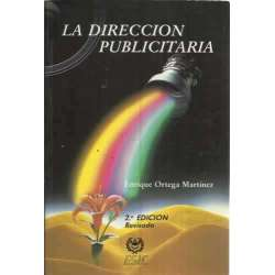 LA DIRECCIÓN PUBLICITARIA