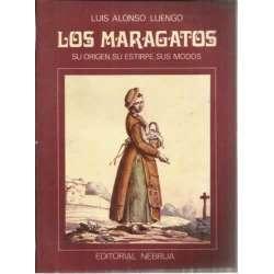 LOS MARAGATOS. Su origen, su estirpe, sus modos