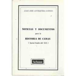 Noticias y documentos para la historia de camas (Hasta finales del XIX)