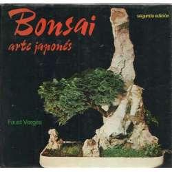 BONSAI ARTE JAPONÉS