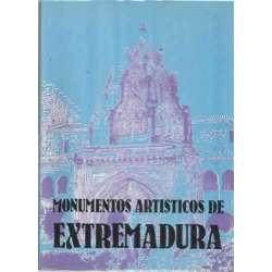 MONUMENTOS ARTÍSTICOS DE EXTREMADURA