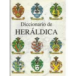 DICCIONARIO DE HERÁLDICA