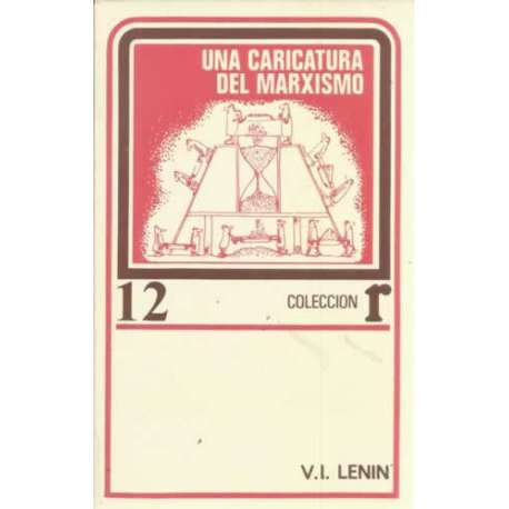 Una caricatura del marxismo