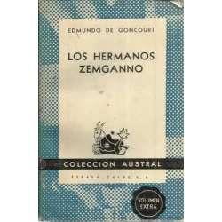 LOS HERMANOS ZEMGANNO