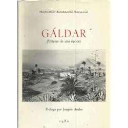 GÁLDAR (Viñetas de una época)