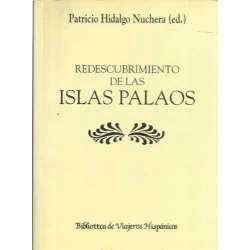 Redescubrimiento de las Islas Palaos