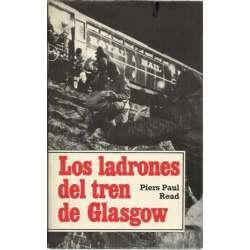 LOS LADRONES DEL TREN DE GLASGOW