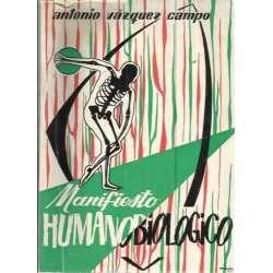 MANIFIESTO HUMANOBIOLÓGICO