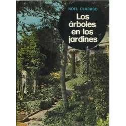 LOS ÁRBOLES EN LOS JARDINES