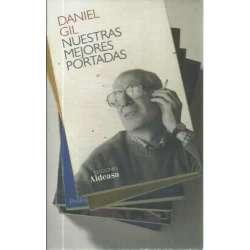Daniel Gil. NUESTRAS MEJORES PORTADAS