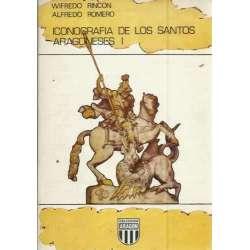 ICONOGRAFÍA DE LOS SANTOS ARAGONESES I