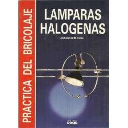 LÁMPARAS HALÓGENAS
