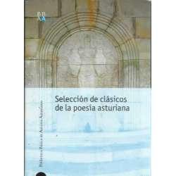 Selección de clásicos de la poesía asturiana