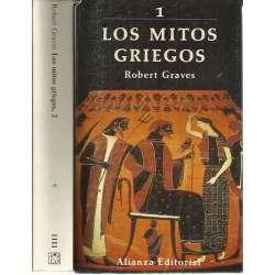 Los mitos griegos. II tomos
