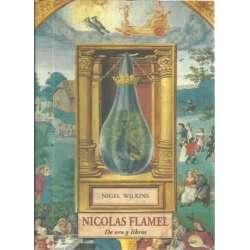 NICOLAS FLAMEL. De oro y libros